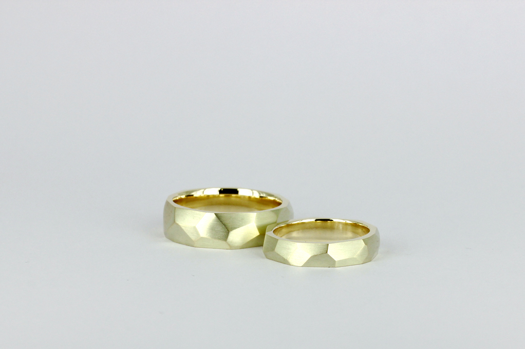 S&T   yellow gold 14K | 2017